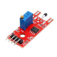 Temperatuur Sensor Module