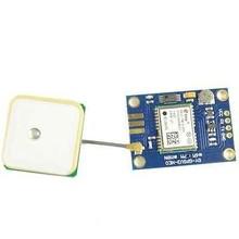 Ublox GPS Module GY-NEO8MV2 plus antenne