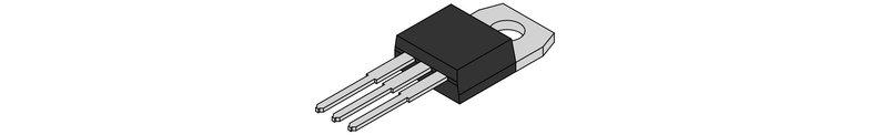 Fixed Voltage regulator Negative