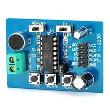 ISD1820 Audio Recorder Module