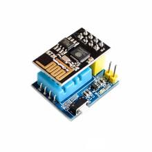 ESP8266 Wifi  DHT11