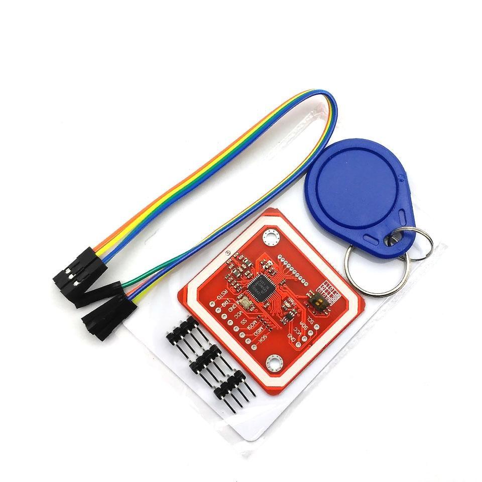 PN532 NFC RFID Module met Kaart en Sleutel