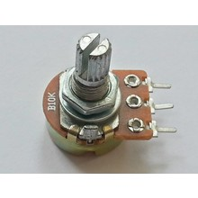 B250K Potentiometer 250K Ohm