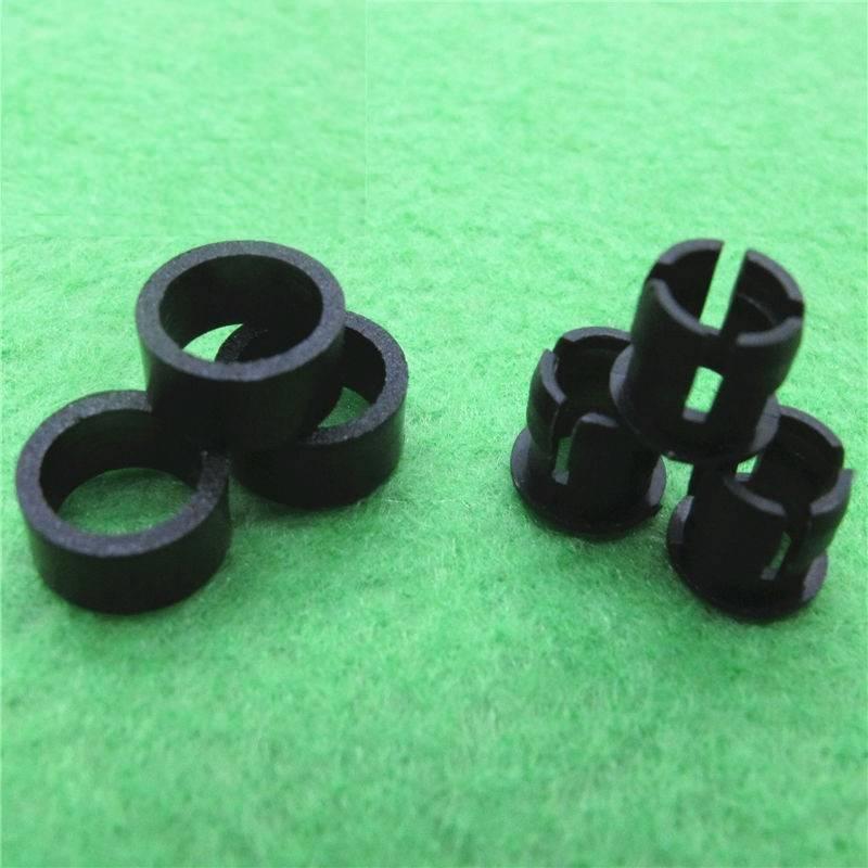 LED holder 3mm Plastic ABS