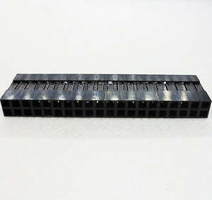 Dupont Connector 2x20 pins