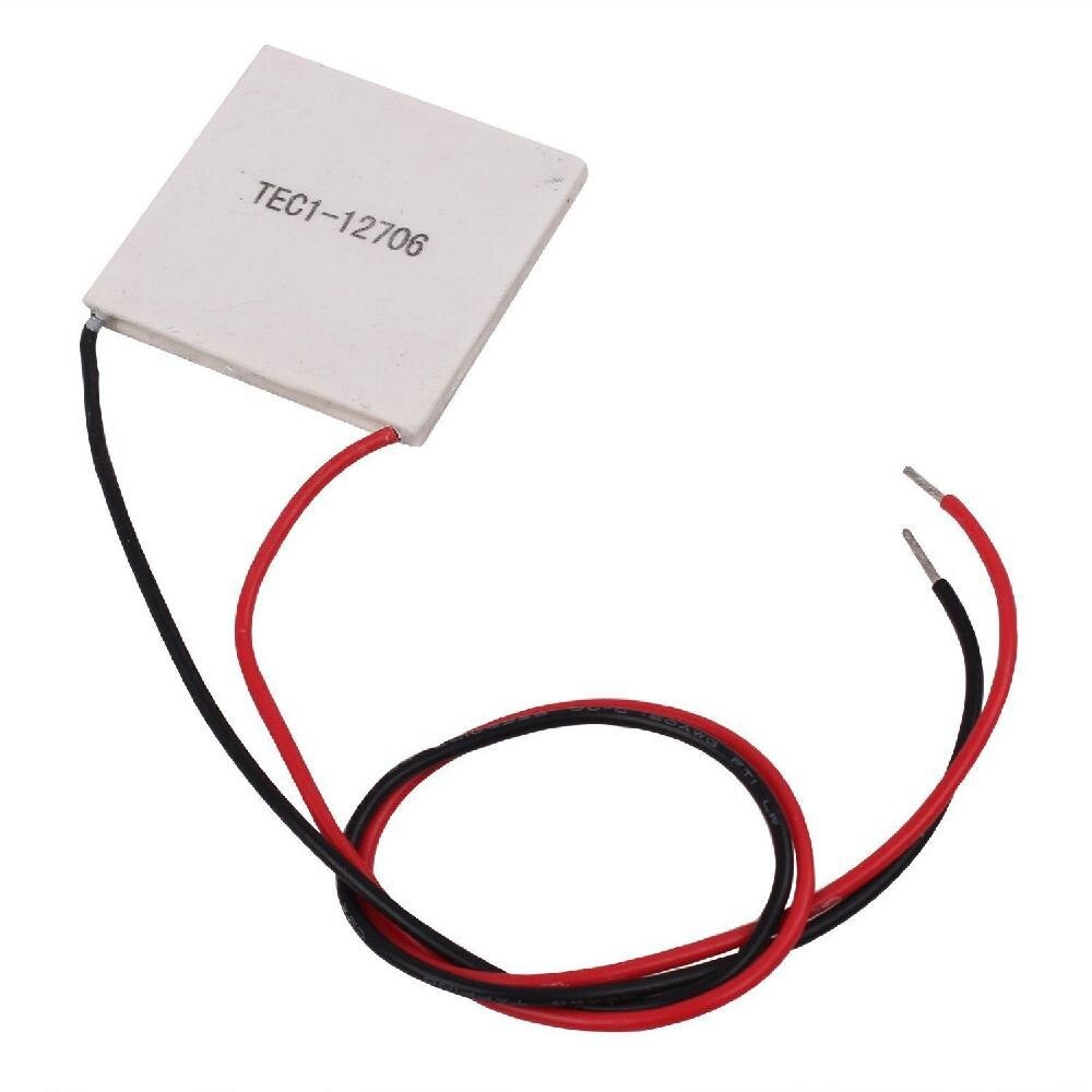 Thermoelectric Cooler Peltier Element 12706 TEC