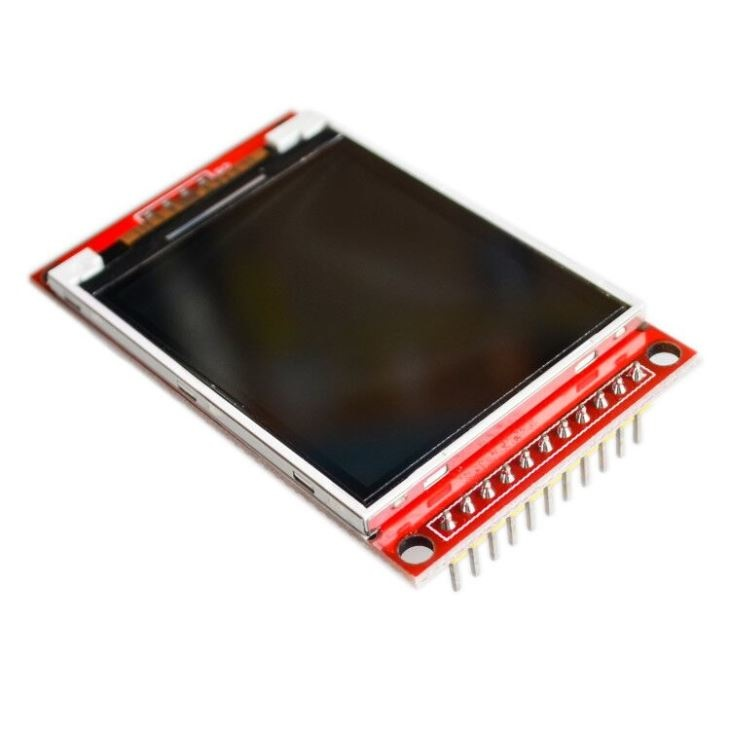 2.0 inch LCD color screen TFT SPI serial interface module