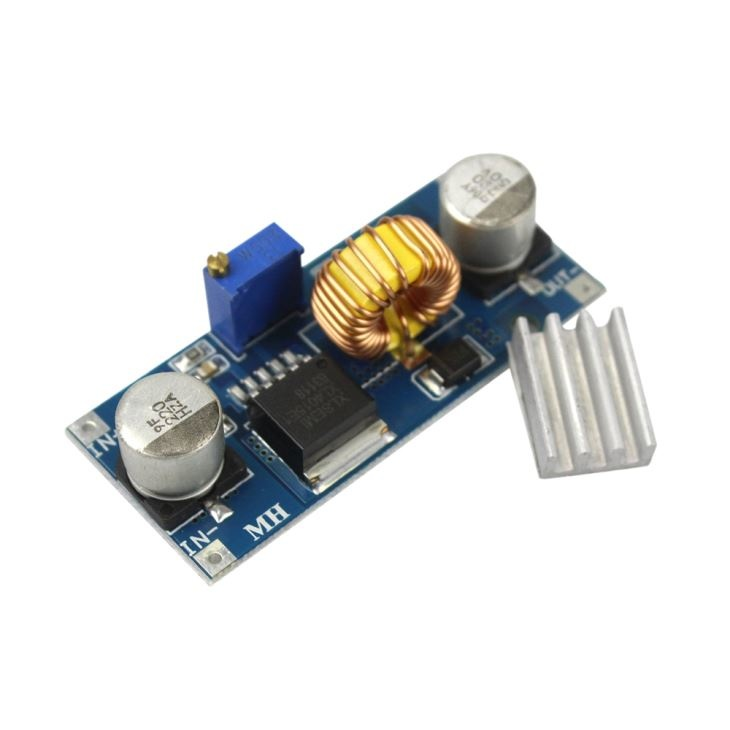 DC-DC XL4015 Adjustable Step-down Module