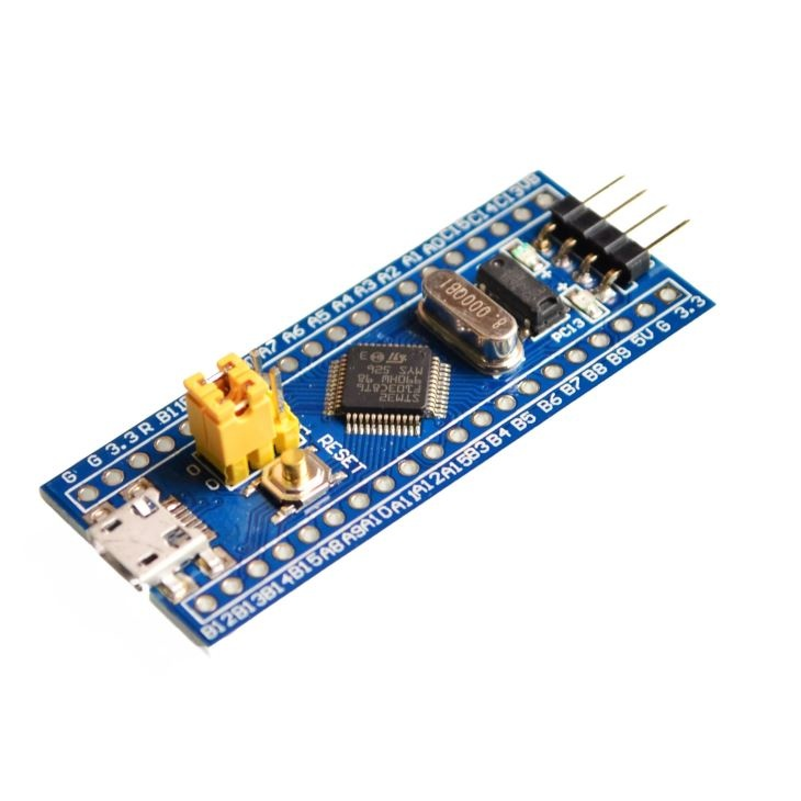 STM32F103C8T6 Minimum System Board Microcomputer STM32 ARM Core