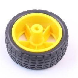 Robot Smart Car Wheel Type A