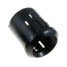 Ledhouder 8mm Plastic
