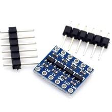 SPI-I2C-UART Bi-Directional Logic Level Converter 4 channel