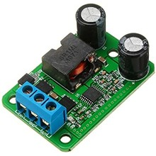 24V/12V To 5V/5A DC-DC Step Down Power Supply