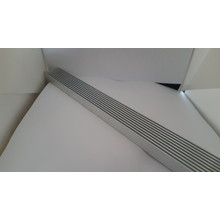 Aluminum heat sink (heatsink) 300 x 25 x 12mm
