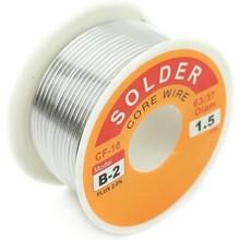 Soldeertin 1,5mm 100gram