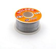 Kaina Soldeertin 0,5mm 100gram