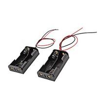 COMF 2 x 1.5V AAA Batterij Houder