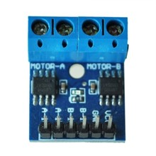 L9110S DC Stepper Motor Driver Board HBridge