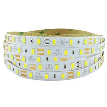 WISVA OPTOELECTRONICS LED Strip 5630 Neutral White Flexible IP20