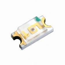 SMD Led 0603 Emerald Green