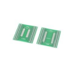 smd naar dip adapter SSOP56/TSSOP56