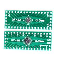 qfn32 qfn40 naar dip32/40