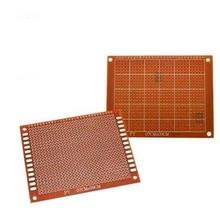 PCB Experimenteer print Enkelzijdig 7x9cm
