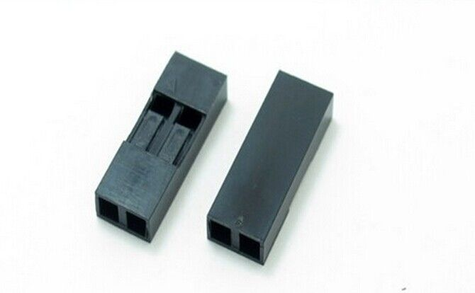 Dupont Connector 2pins