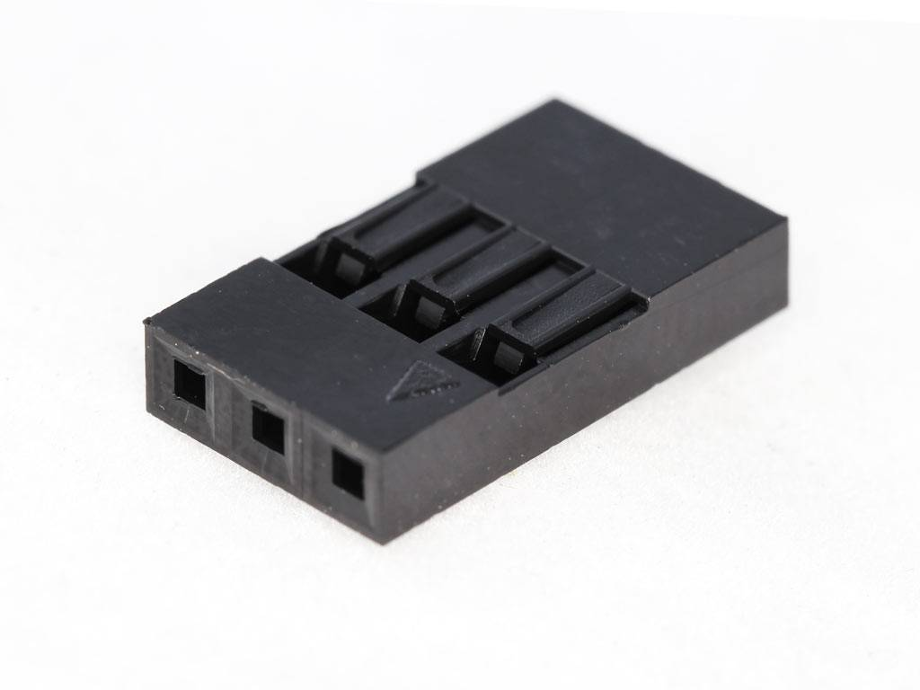 Dupont Connector 3pins