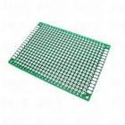 Polyester (epoxy) Experiment PCBs Double-sided Green