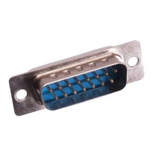 DB 15 Connector Male
