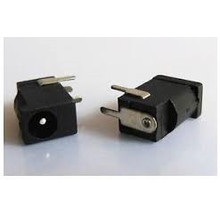 DC Power Connector 3,5mm x 1,3mm