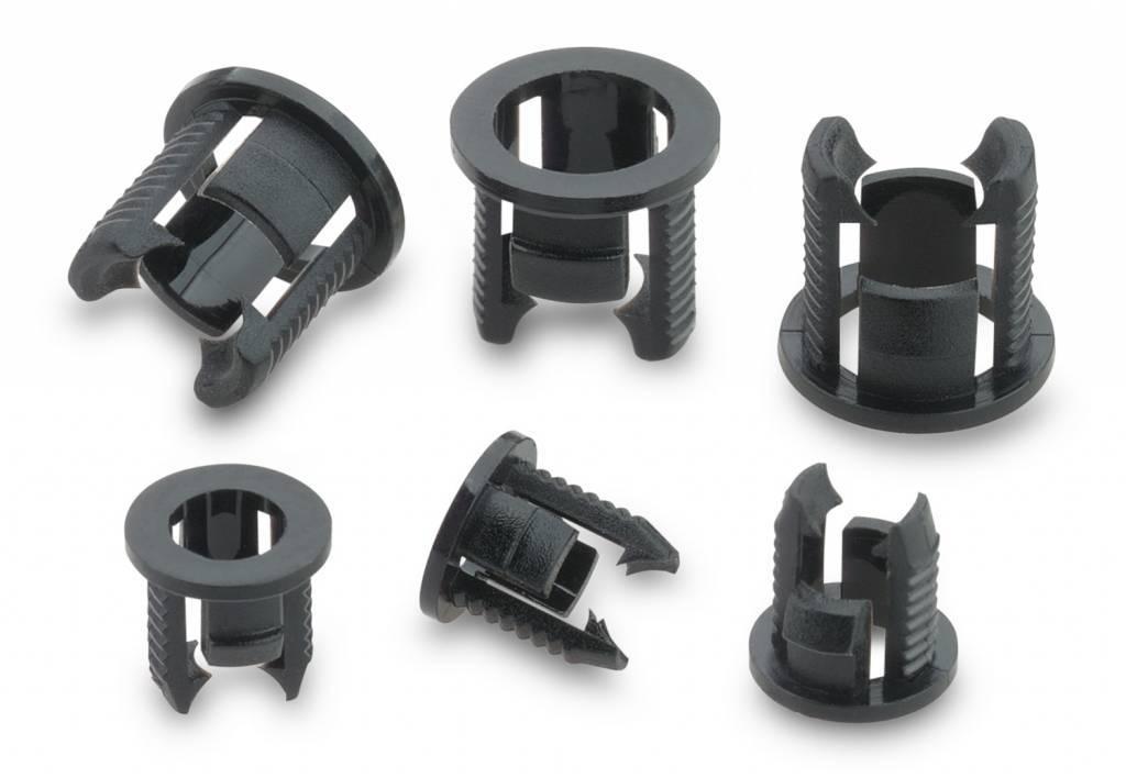 3mm Led houder
