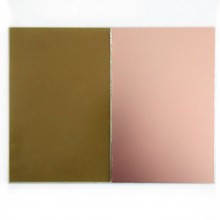 PCB Single Side 20x30cm  Copper Clad