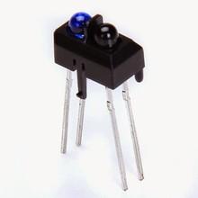 TCRT5000 Infrarood reflectie sensor