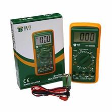 Digital multimeter DT9205M