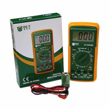 Digitale multimeter DT9205M