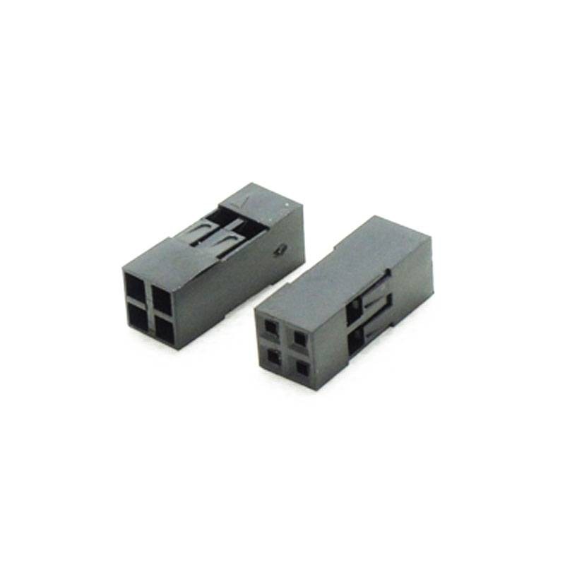 Dupont Connector 2x2pins
