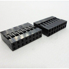 Dupont Connector 2x8pins