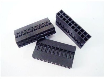 Dupont Connector 2x9pins