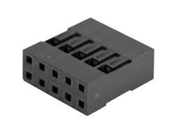 Dupont Connector 2x5pins