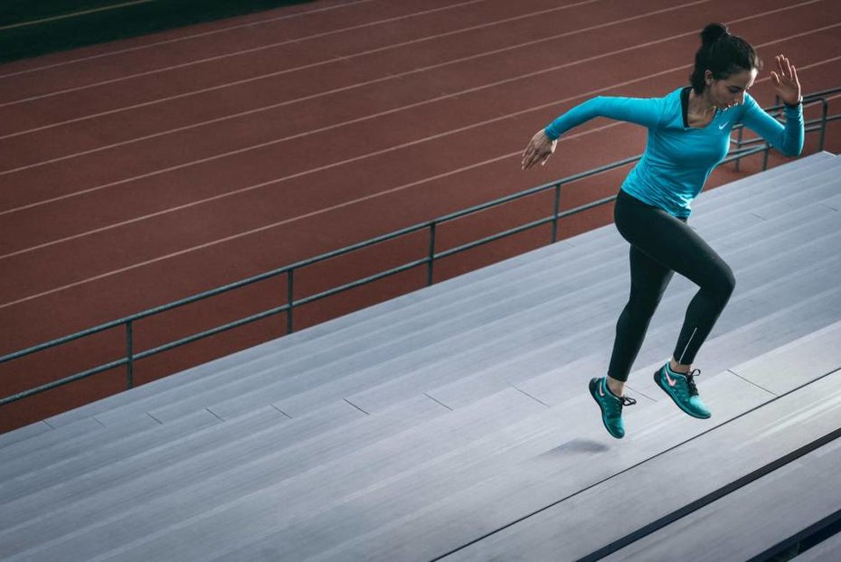 De 8 leukste, nieuwste en meest effectieve sporttrends van 2017
