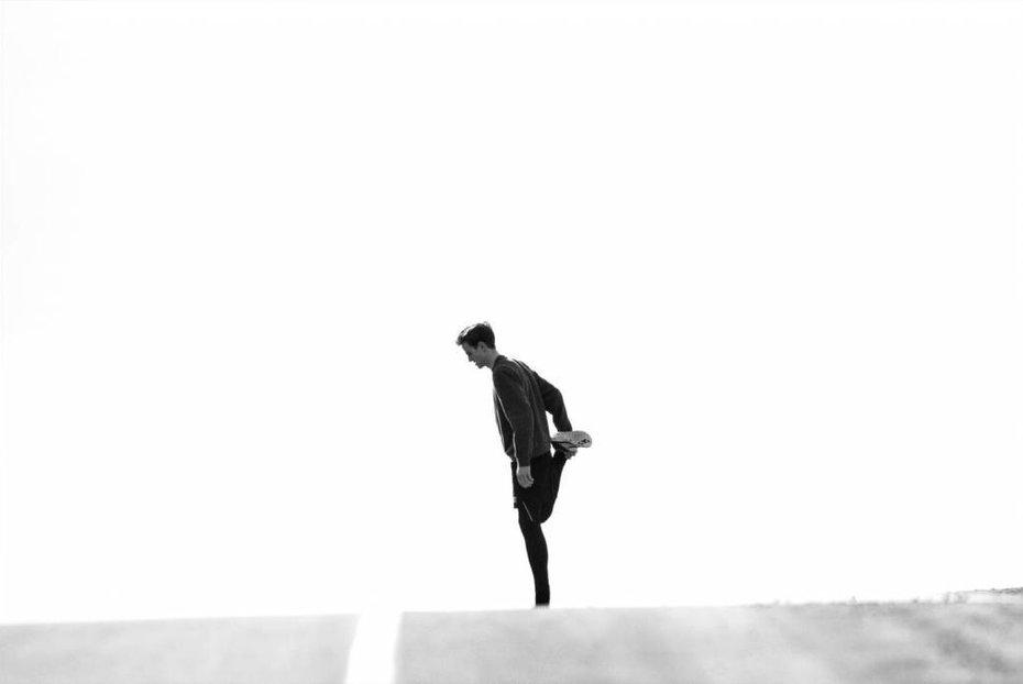 Lauftraining hinter sich? Fördern Sie die Muskelregeneration mit diesen 5 wichtigen Tipps!