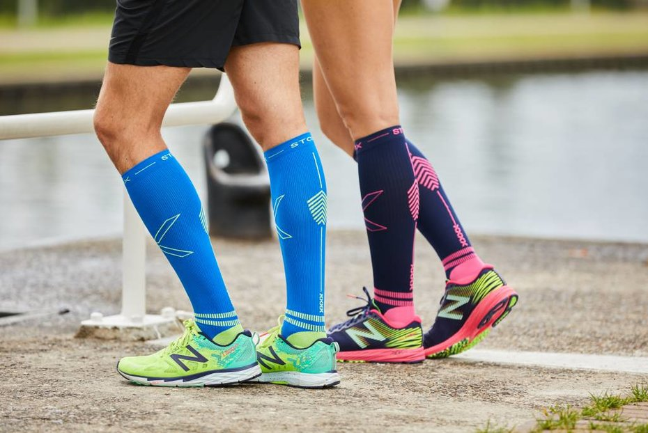 Do compression socks prevent sports injuries?