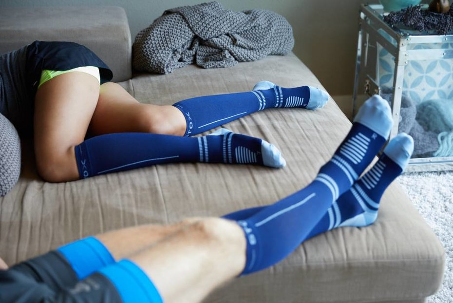 How many rest do you need when you exercise frequently?