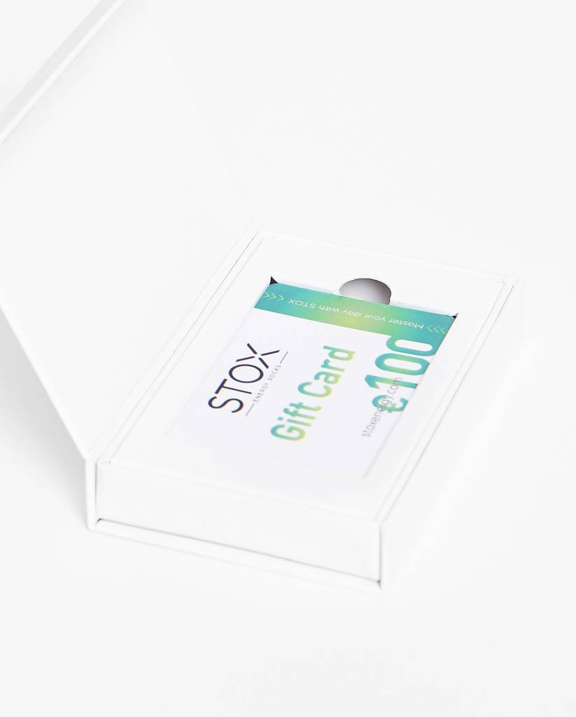 STOX STOX Gift Card