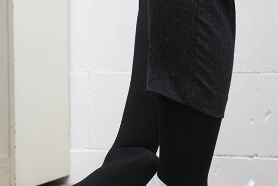 Why you wear compression socks in every profession