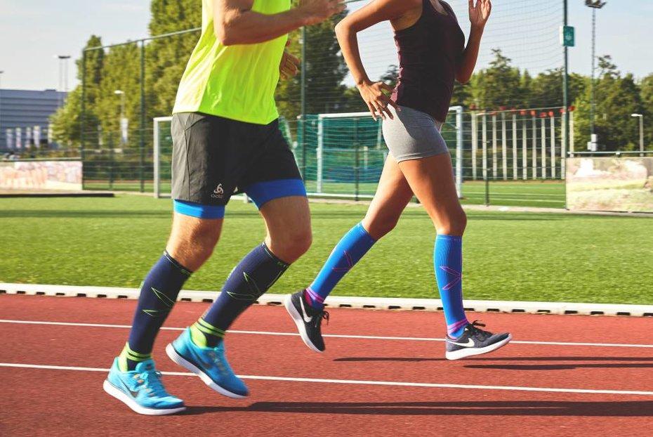Waarom samen met ons hardlopen veel leuker is
