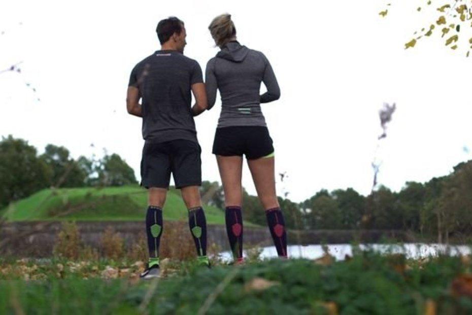 Zo verlies je gewicht met hardlopen