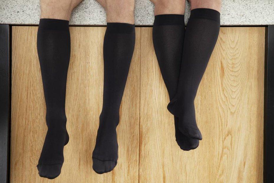 STOX Energy Socks, geen warme voeten meer tijdens de zomermaanden!